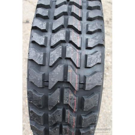 37x12.5R16.5 LT Advance M+S Hummer tire