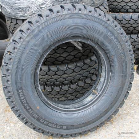 9.00R20 Kama Tyre