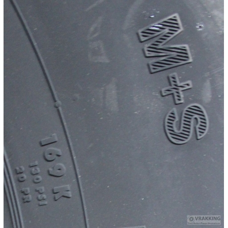 445/65R22.5 (18R22.5) Continental HCS tyre