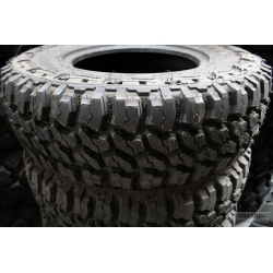 30x9.50R15 LT Deestone Mud Clawer R408 tire