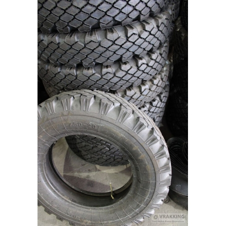 7.50-20 Omskshina 112A agriculture tyre
