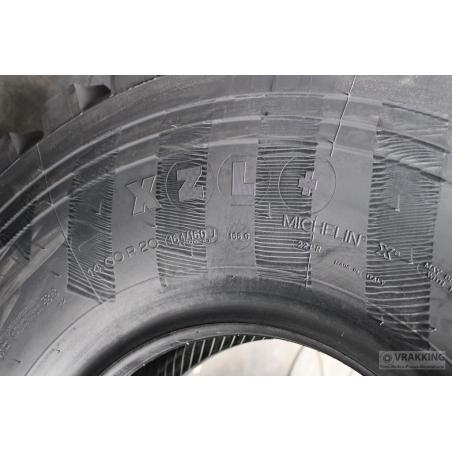 14.00R20 Michelin XZL+