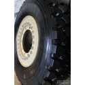 365/85R20 Michelin XZL hutchinson wheel tyre