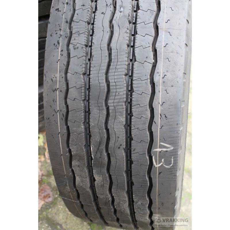 315/60R22.5 Michelin XZU bus tyre
