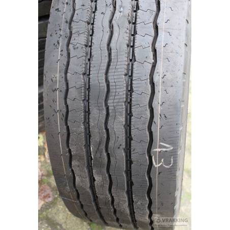 315/60R22.5 Michelin XZU bus tyre