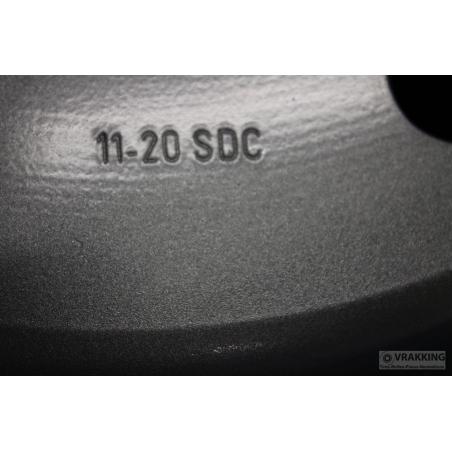 11.00-20 Jantsa 8 hole ET120 Tubeless Steel