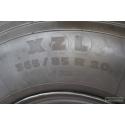 10.00x20 wheel 6 holes steel ET120
