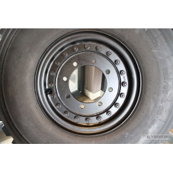 10.00x20 wheel 8 holes steel ET90