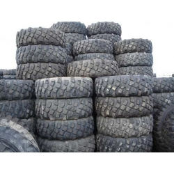 395/85R20 Michelin XML New