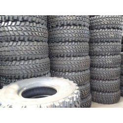 395/85R20 GoodYear MV/T used