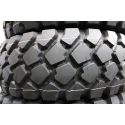 395/85R20 Michelin XZL tyre for Unimog