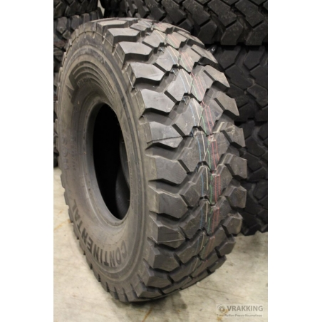395/85R20 Continental HCS tyre