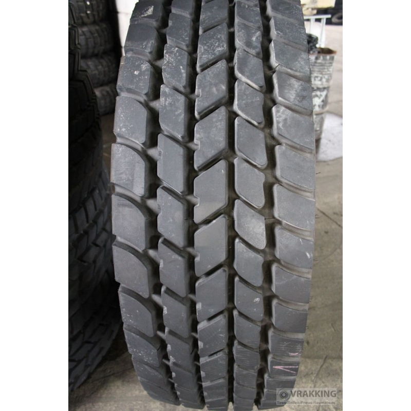 445/95R25 / 16.00R25 Michelin XCRANE AT Nice Used