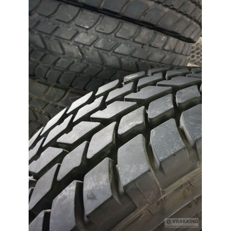 445/95R25 / 16.00R25 Michelin XCRANE AT Nice Used