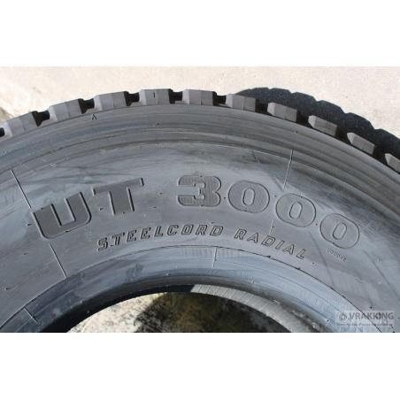 12R22.5 Firestone UT3000 offroad tyre