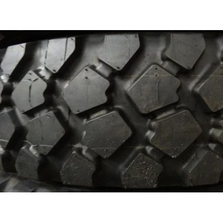 375/70R20 Michelin XZL MPT tyre