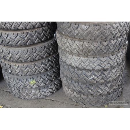 6.50R16C GoodYear G90 flexsteel Jeep tyre