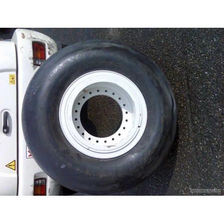 13.00x20 wheel Heavy Duty for aircraft tires