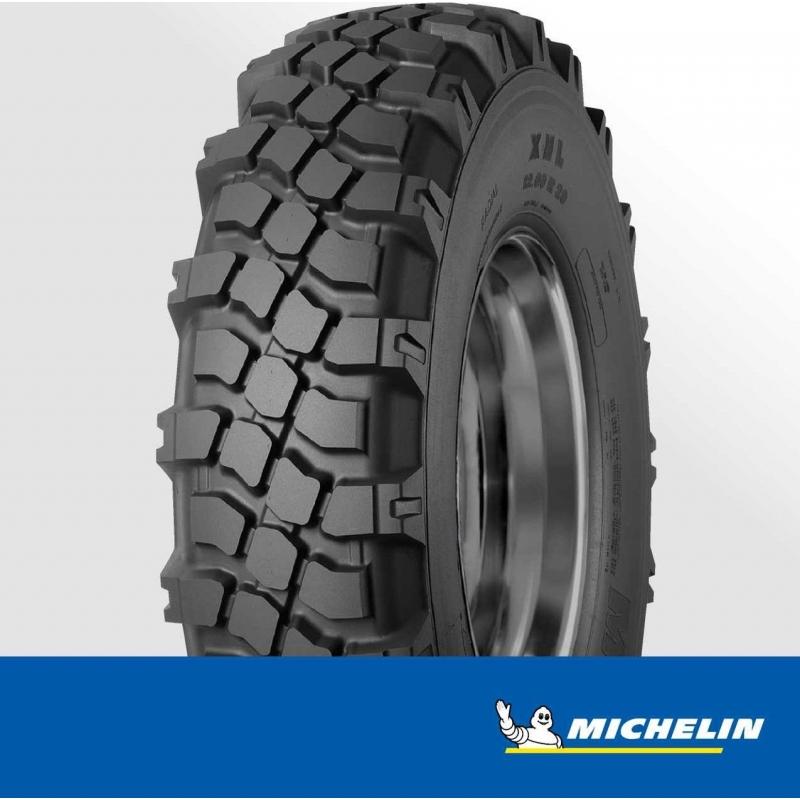 395/85R20 Michelin XML