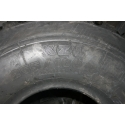 255/100R16 Michelin XZL retread