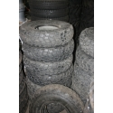 9.00R16 Michelin XS New