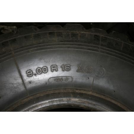 9.00R16 Michelin XS New