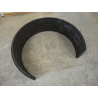 Rubber replacement for Snow/mud/manure mover