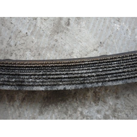 Rubber replacement for Snow/mud mover