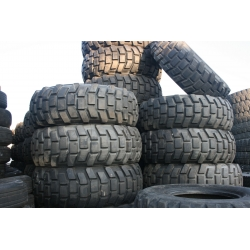 15.5/80R20 395/85R20 Michelin G20 pilote XL new