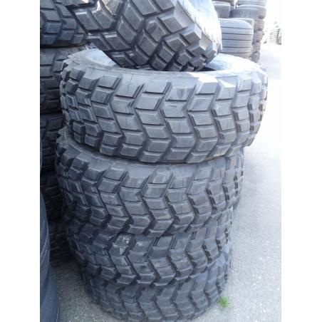 14R19.5 Michelin XS new tire