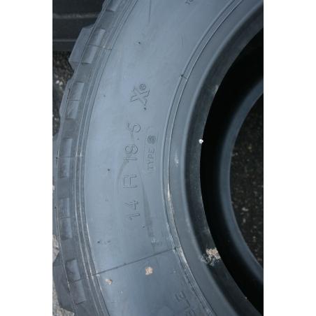 14R19.5 Michelin XS new