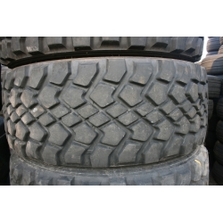 445/65R22.5 Michelin XZL used