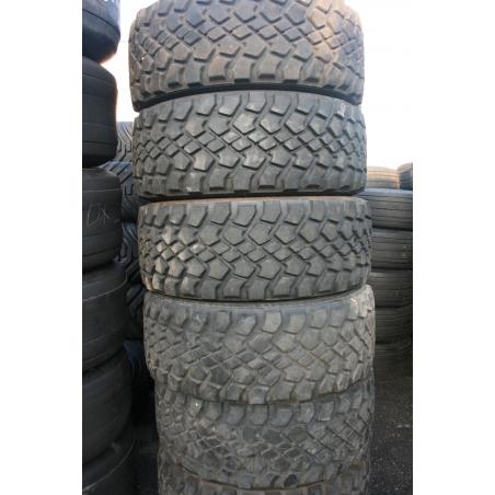 445/65R22,5 Michelin XZL used