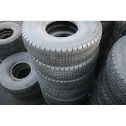 14.00R20 Michelin XZA4 Used