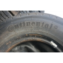 7.50R15 Continental HTR Used