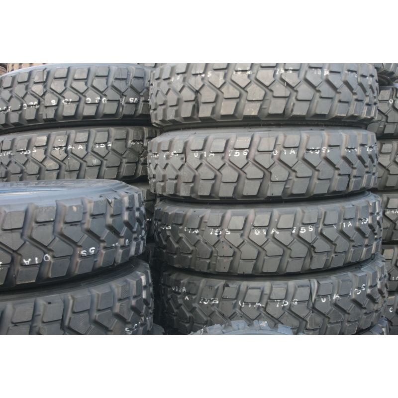 Tires 335 80r20