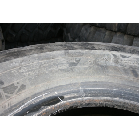 14.00R20 Goodyear AT/2A Used