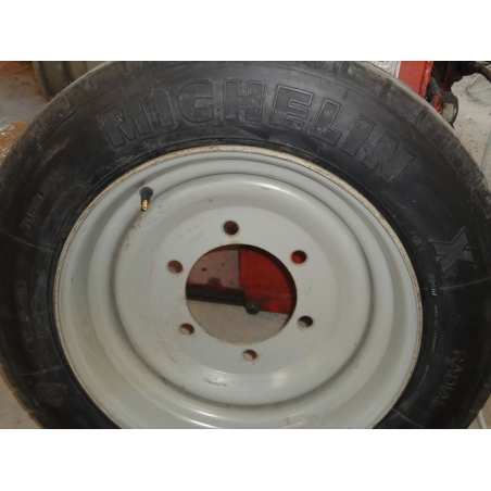 195/70R17.5 michelin xza tyre