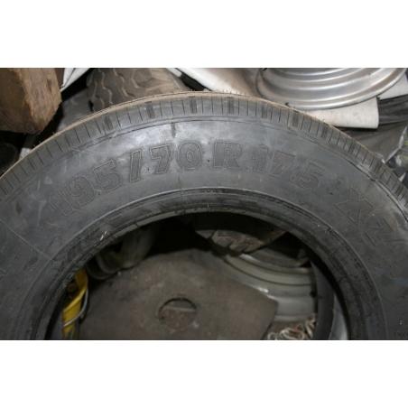 195/70R17.5 Michelin XZA new