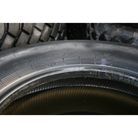 14,5R20 365/80R20 Dunlop SP P7