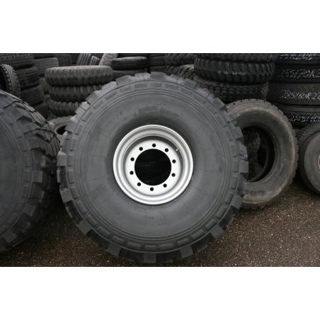 24R20,5 Michelin XS New