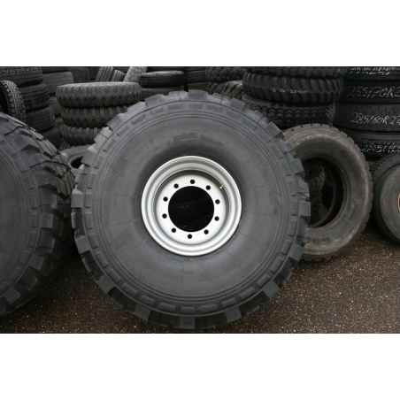 24R20,5 Michelin XS New