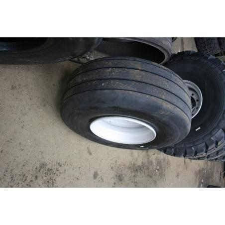 46x17.0R20 on 10 hole Wheel ET 0