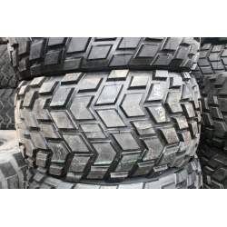 24R21 Michelin XS retread