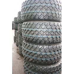 24R21 Michelin XZL retread bandag tire