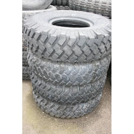 11.00R16 Michelin XZL Used