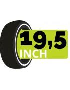 19,5 inch