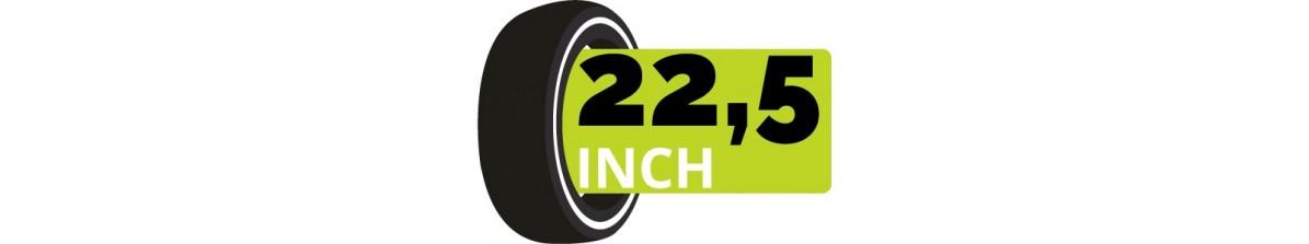 22,5 inch