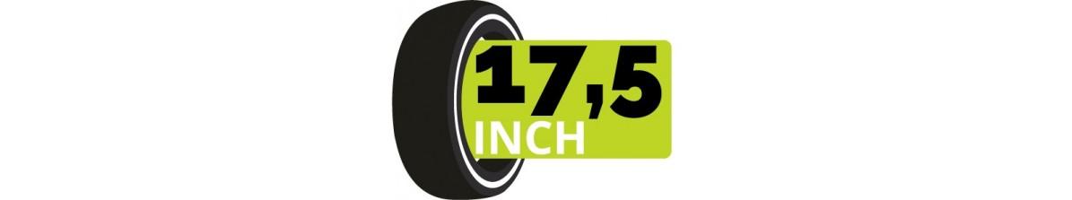 17,5 inch