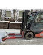 Snow/mud plough